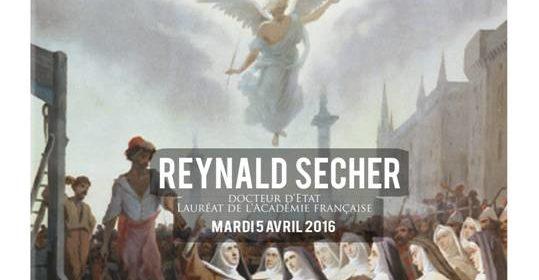 """""""La Terreur"""" (Reynald Secher)"""