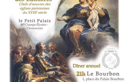 """Vendredi 30 Juin : """"Le Baroque des Lumières"""""""