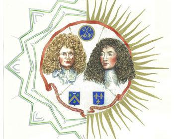 "Jeudi 14 Juin : ""Louis XIV et Vauban"" (Michèle VIROL et Arnaud d'AUNAY)"