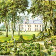 Samedi 8 Septembre : Château de La Celle (78 – Forêt de Rambouillet)