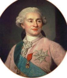 """Jeudi 20 Septembre : """"Versailles 1789, les derniers jours du Roi"""" (Alexandre MARAL)"""