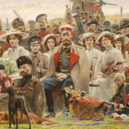 "Jeudi 15 Novembre : ""Les Russes Blancs dans l'ombre de l'Histoire"" (Alexandre JEVAKHOFF)"