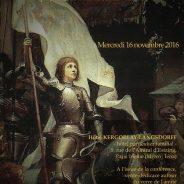 «Le procès de Jeanne d'Arc» (Jacques Trémolet de Villers)